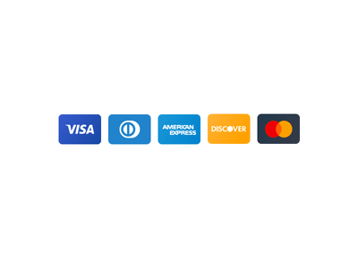 vector-credit-card-icons