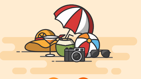 latest free summer icon sets you must see 365 web resources latest free summer icon sets you must