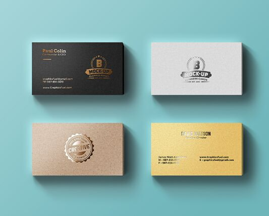 Business card mockup gfx choice image card design and card template 200 best business card mock ups for free download 2018 edition foil business cards mockup psd colourmoves