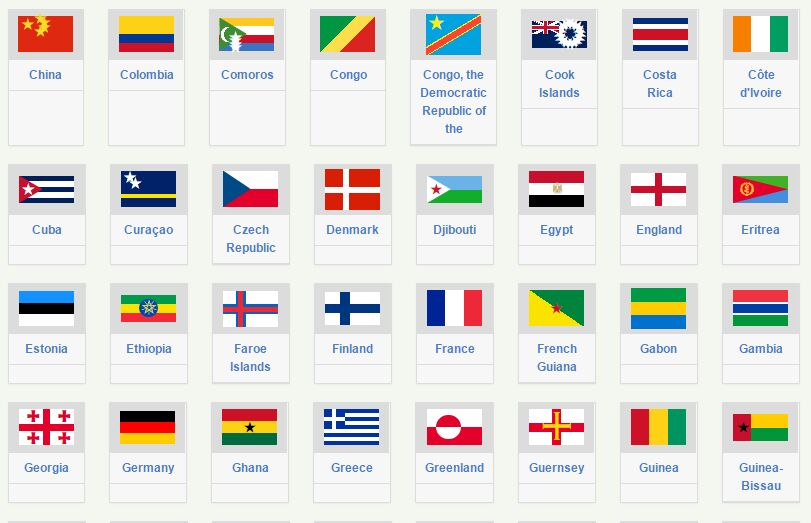 css-flags