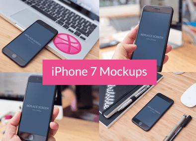 free-mockups-black-matte-iphone-7