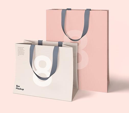 luxury-box-bag-mockups