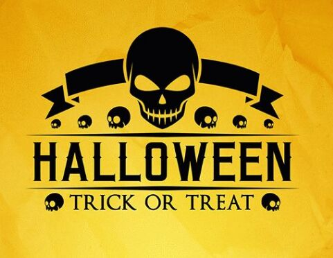 free-happy-halloween-label-in-psd