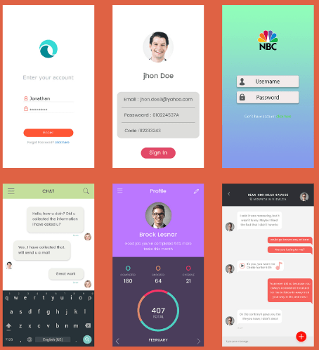jobbor-basic-free-app-ui-kit
