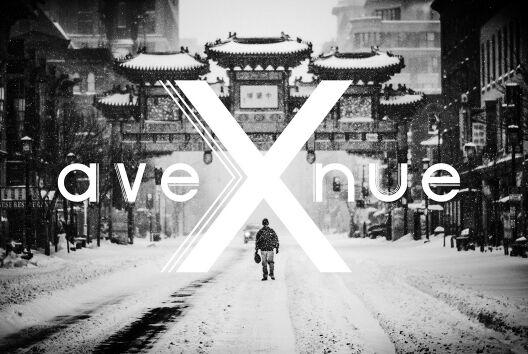 avenue-x-free-font