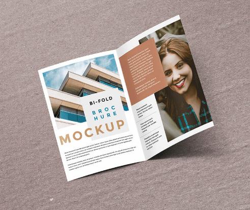 bi-fold-brochure-mockup-psd