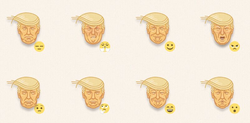 Lets Make Emojis Great Again