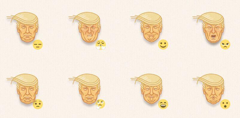 Lets Make Emojis Great Again