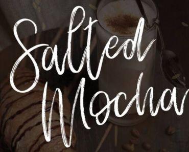 SALTED MOCHA
