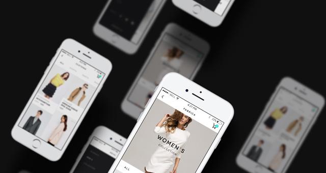 Psd App Screen Showcase Mockup