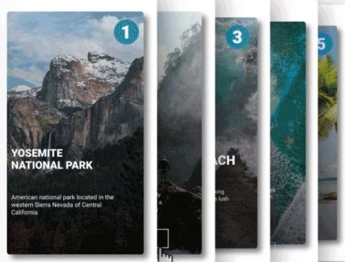Instagram Interactive Stories Free Template