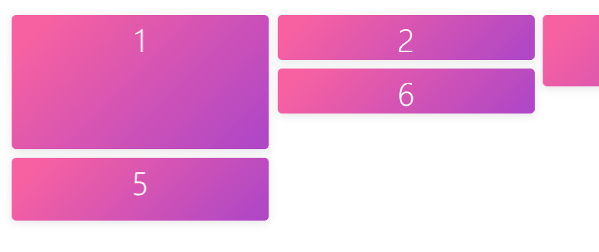 25+ Javascript/CSS Grid Layout Systems For Front-end Designers