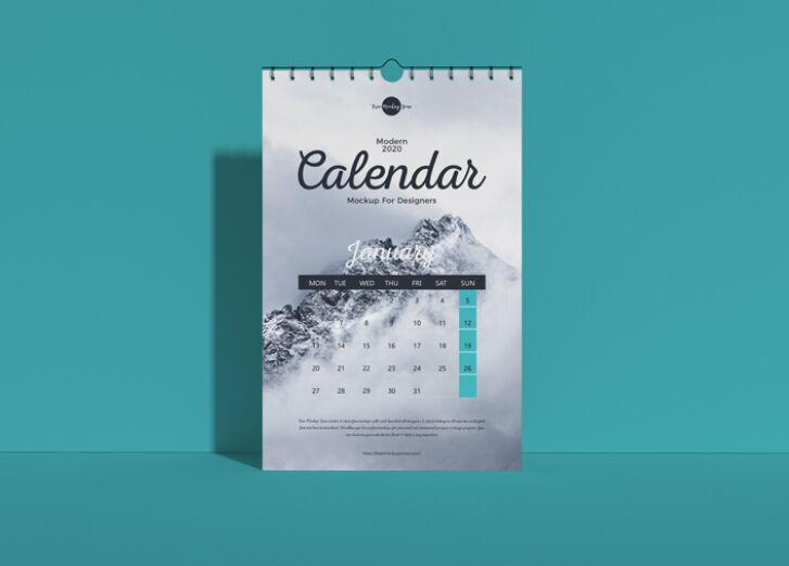 Downloar Kalender 2021 Tema Pondok Pesantren Psd : Aneka ...