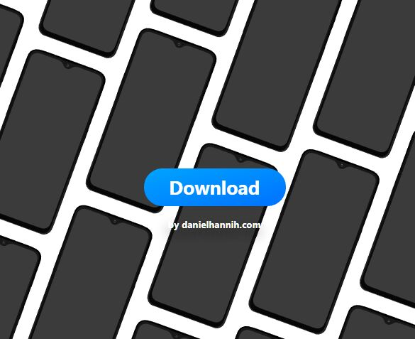 OnePlus 6T Mockup