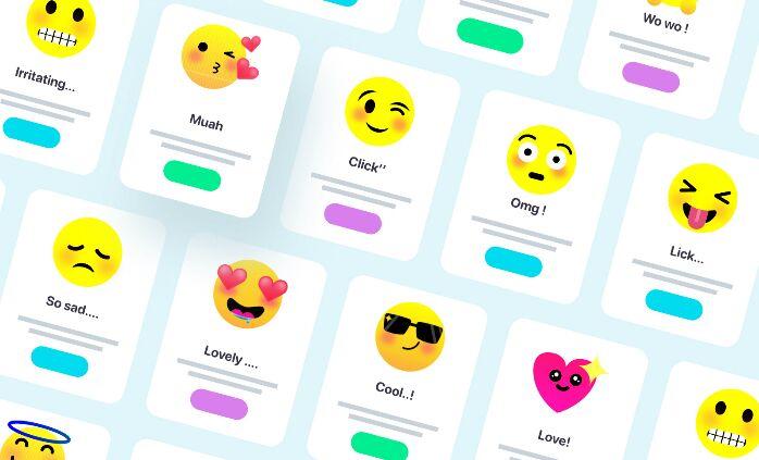 Free Emoji Card & Emoji Icons