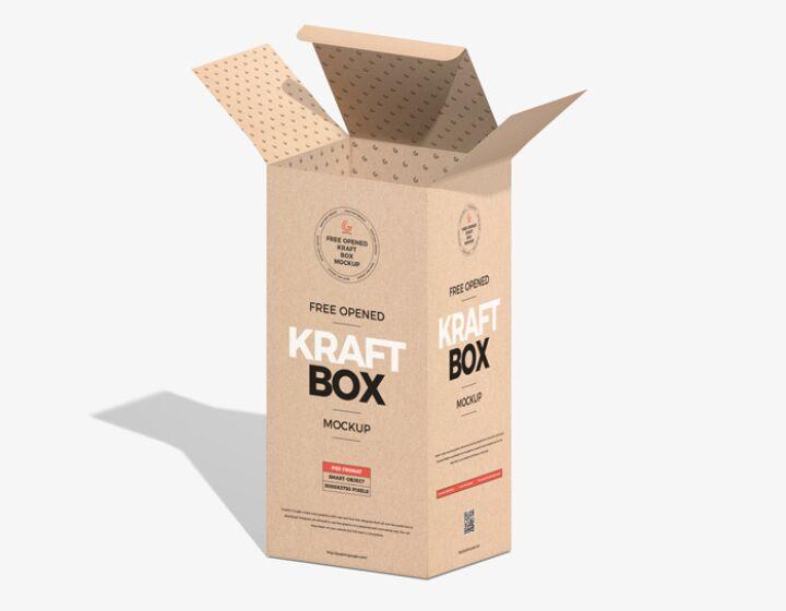 Download 50+ Best Packaging Mockups For Free Download (2021 Update ...