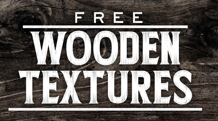 10+ Wooden Textures