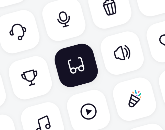 126 UI Icons For Sketch