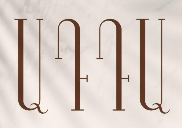 ADDA Armenian FREE Font
