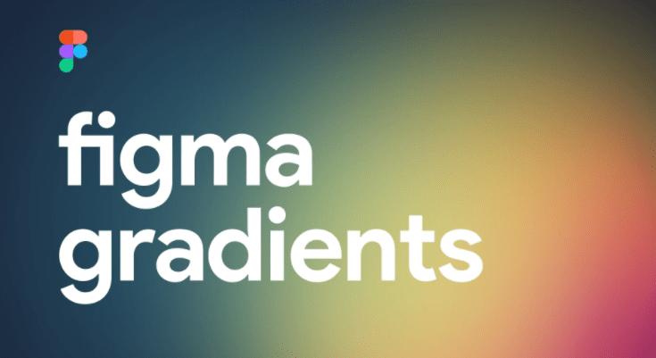 Figma Gradient Background Visuals Freebie