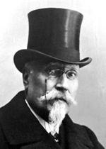 Naissances: José Echegaray