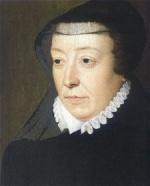 Naissances: Catherine de Medicis