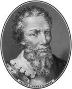Evènements: Pedro Álvares Cabral