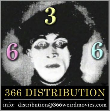 366 Distribution