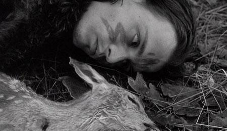Still from Dead Man (1995)