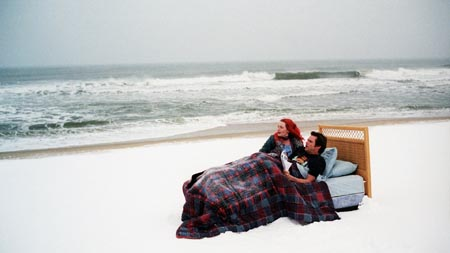Still from Eternal Sunshine of the Spotless Mind (2004)