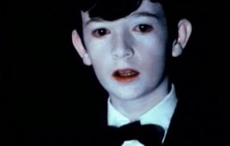 Still from The Short Films of David Lynch