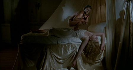Still from Gothic (1986)