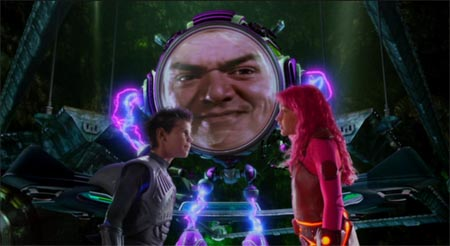 Still from The Adventures of Sharkboy and Lavagirl in 3D (2005)