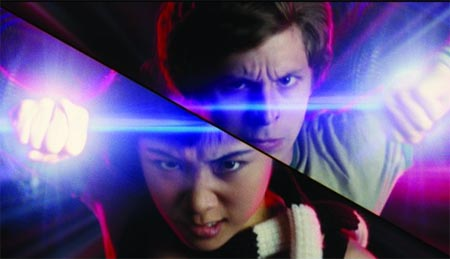 Still from Scott Pilgrim vs. the World