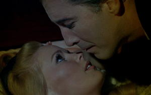 Still from Dracula Has Risen from the Grave (1968)