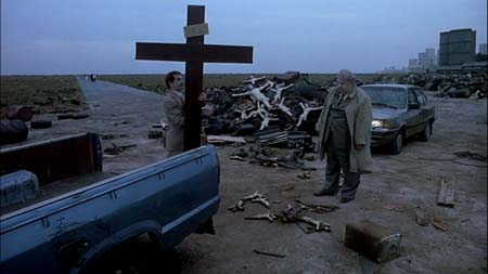 Still from Songs from the Second Floor (2000)
