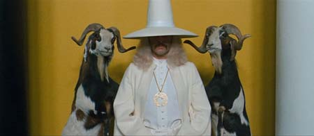 Still from The Holy Mountain (1973)