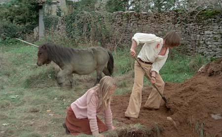 Still from Black Moon (1975)