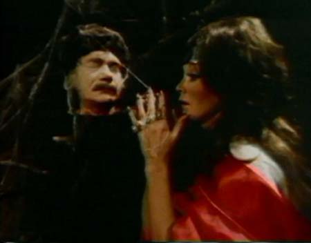 Still from Blood Sabbath (1972)