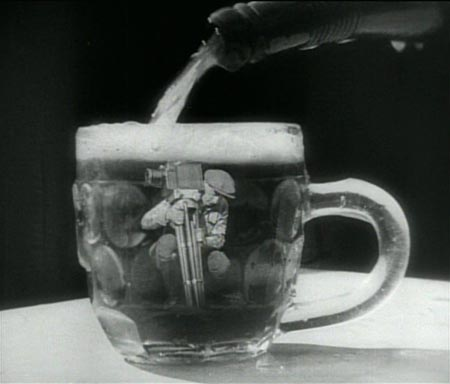 Still from Man with a Movie Camera (1929)