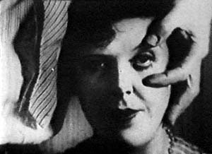 Weird for Weirdness Sake Un Chien Andalou