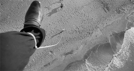Still from 8 1/2 (1963)