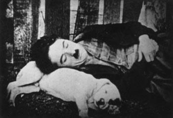 Still from A Dog's Life (1918)
