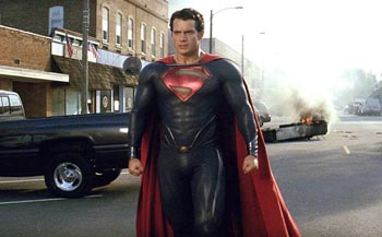 Still from Man of Steel (2013)