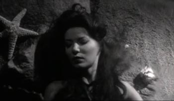 Still from Night Tide (1961)