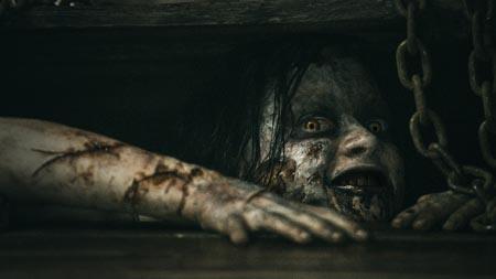 Still from Evil Dead (2013)