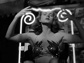 Still from Nightmare Alley (1947)