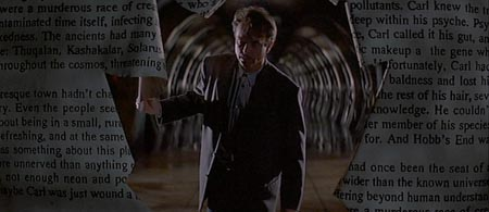 Still from n the Mouth of Madness (1994)