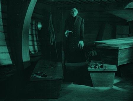 Still from Nosferatu (1922)