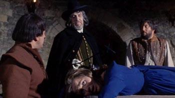 Still from Witchfinder General (1968)
